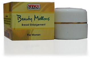 Obat herbal cream pembesar payudara