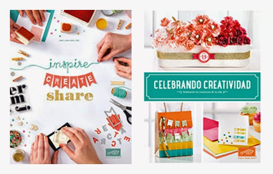 Stampin' Up! 2014-2015 Annual Catalog Image