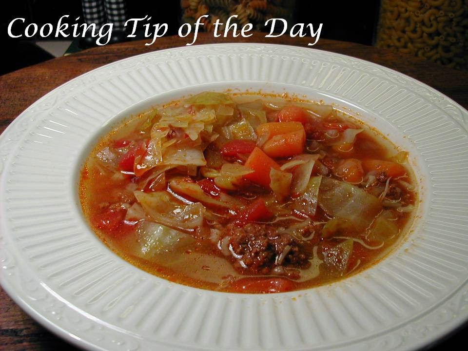Russian Beef and Cabbage Soup is a wonderful and easyrecipe.... fairly ...