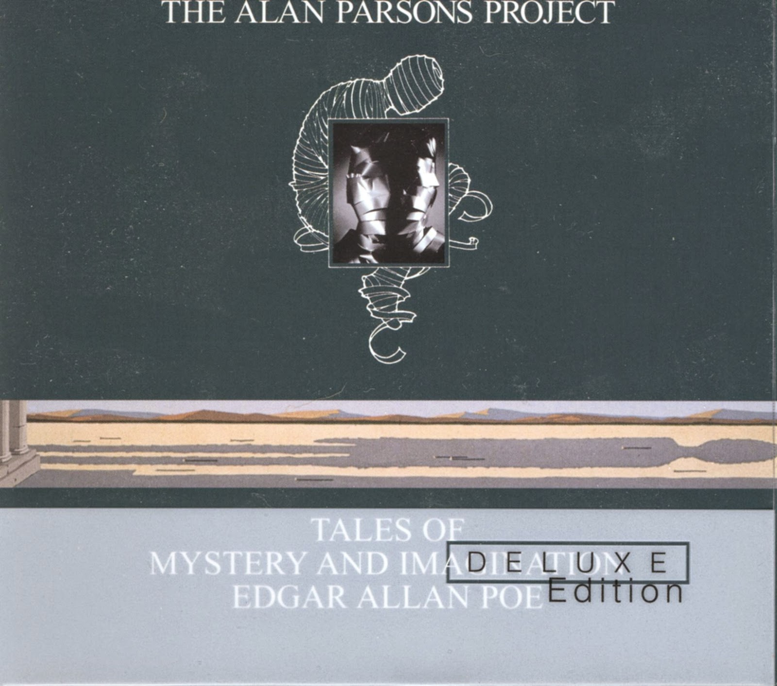 alan parsons project tales of mystery and imagination 164 results for alan parsons project tales of mystery tales of mystery and imagination by alan parsons project lp shrink import mexico pre.