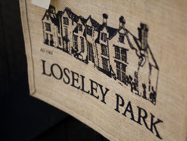 Loseley park guildford, surrey