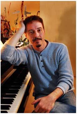 Pedro Aznar 2008