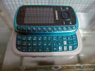 Samsung B3310 Corby Teen giá 450k độc đẹp phím qwerty camera nghe nhạc bluetooth Bán điện thoại di động samsung cũ giá rẻ Hà Nội