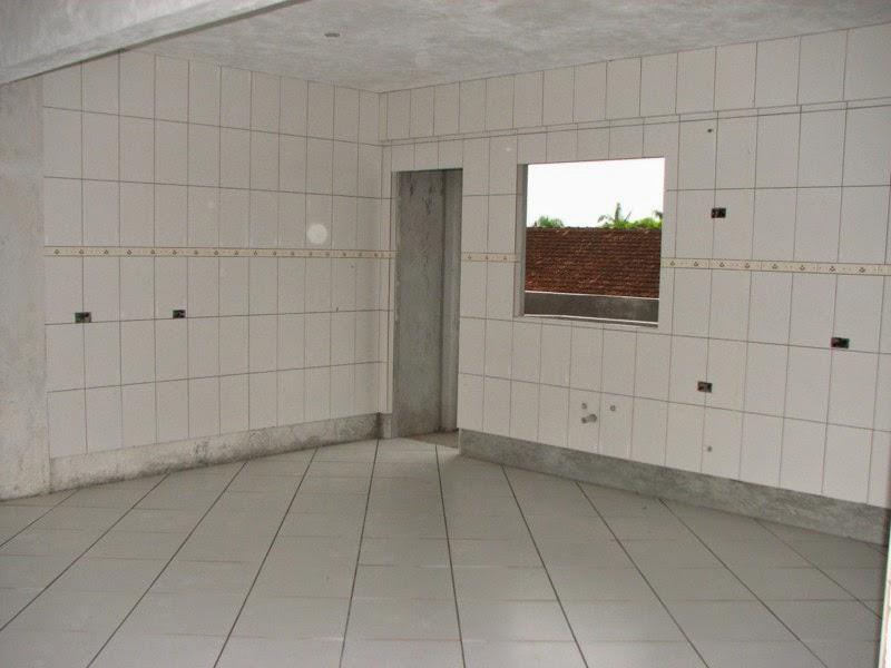 construo de uma cozinha no brasil