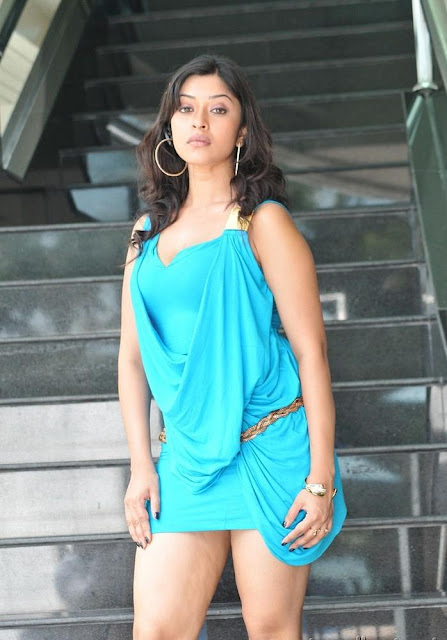 Telugu Actress Payal Ghosh