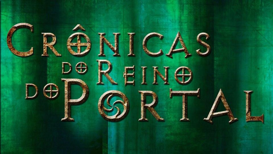 Série Crônicas do Reino do Portal