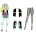 Free gifts from Monster High 13 Souhaits