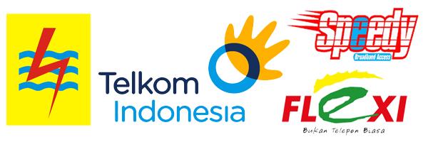 Loket PPOB Pembayaran Telkom