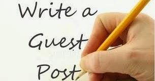 Write A Guest Blog