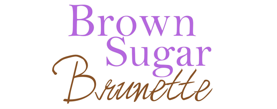 Brown Sugar Brunette