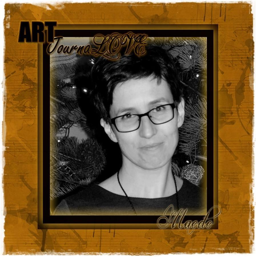 DT ArtJournaLove