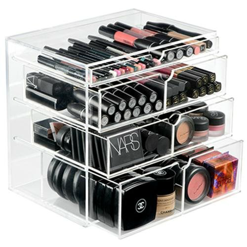 Find great deals on eBay for makeup storage containers. Shop with confidence.