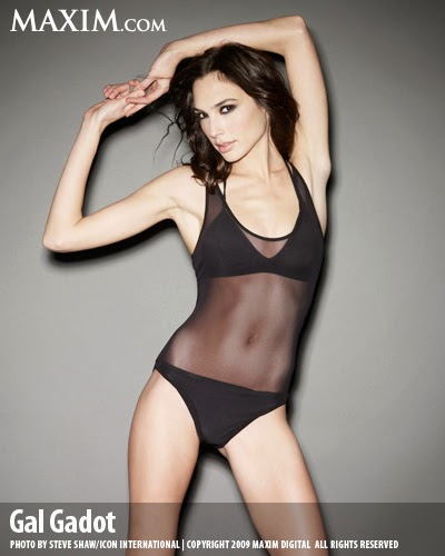 At The Age Of 19, Gadot Joined And Served For Two Years As A Soldier