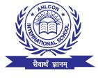 Ahlcon International School Mayur Vihar Logo