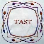 TAST Logo