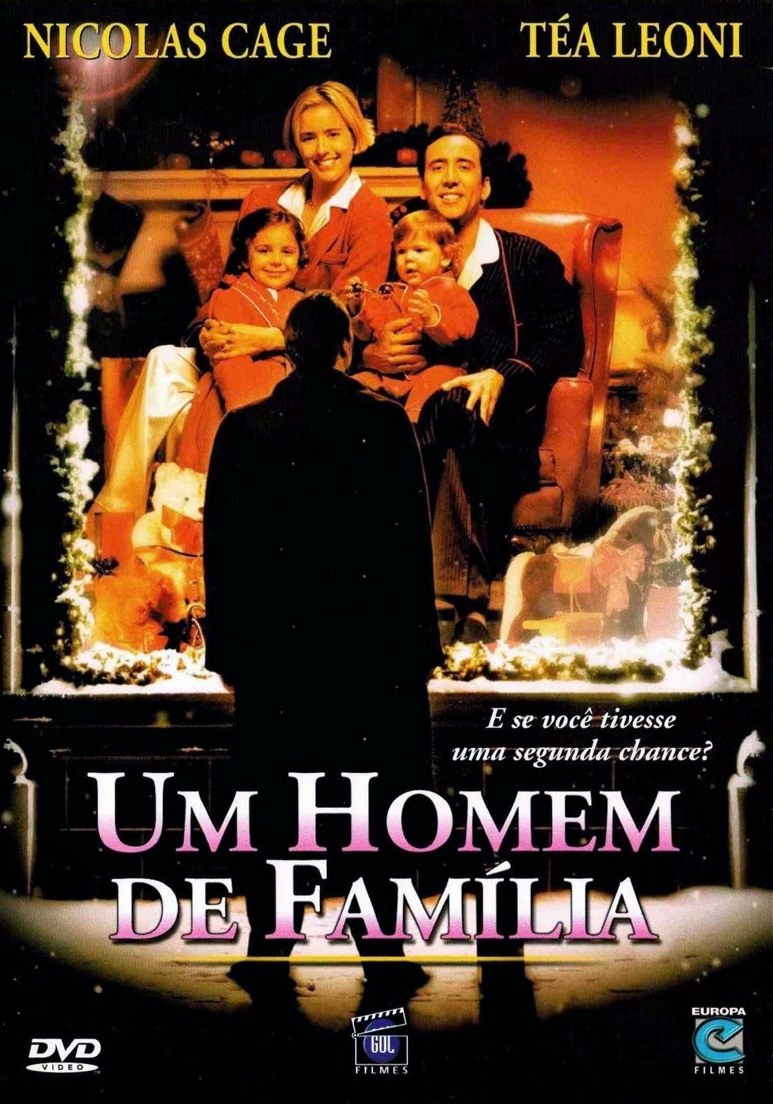 Um Homem de Família – Dublado (2000)