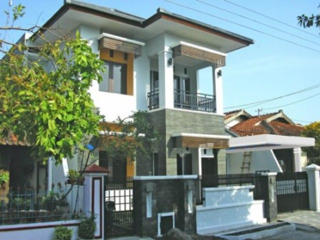 gambar rumah minimalis sederhana desain rumah minimalis