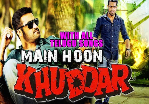 Main Hoon Khuddar 2015 Hindi Dubbed Movie Download