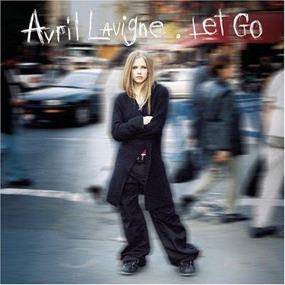avril lavigne let go artwork. Avril Lavigne Let Go Album