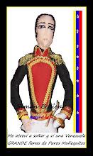 Simón Bolivar Libertador de America