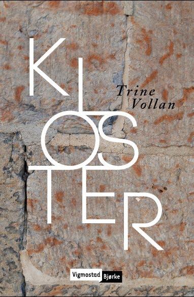 KLOSTER - roman
