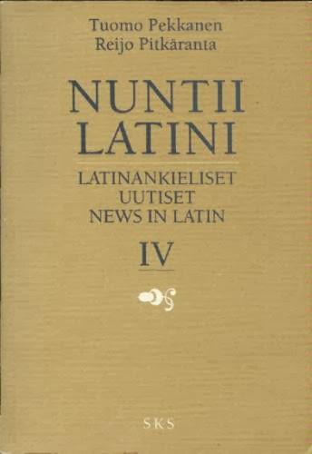 Новости финского радио на