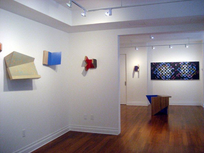 Zebrawood Veneer Gallery