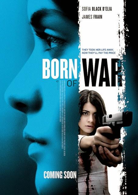 Chiến Binh Thời Loạn - Born of War