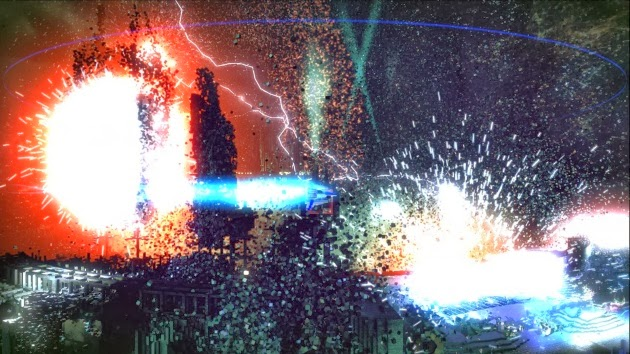 Resogun-Playstation-4-Review