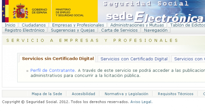 cotización seguridad social 2014