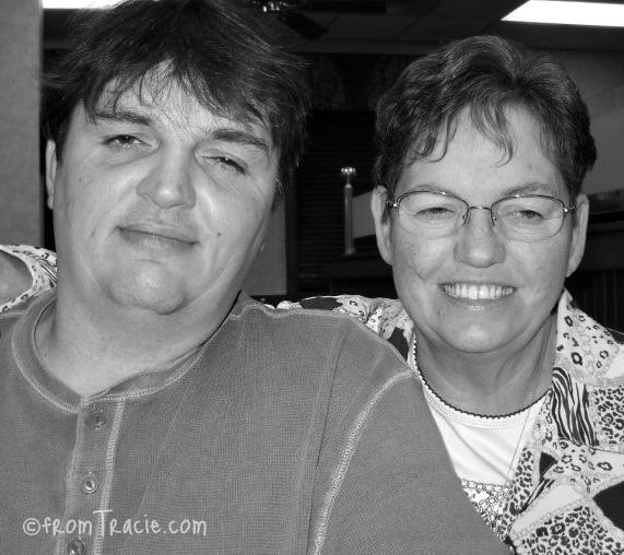 Thomas and Judy