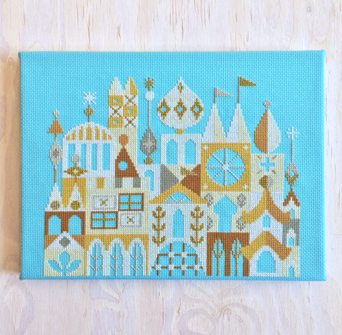 satsuma_street_arcadia_mary_blair_small_world_cross_stitch_blue_city