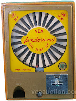 Ballpoint Pen Vending Machine3
