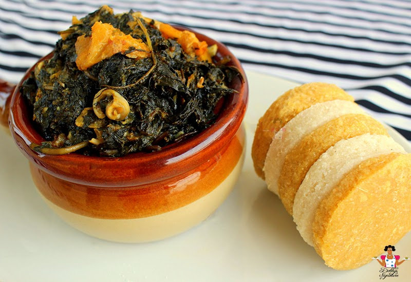 How to cook Ofe Onugu soup