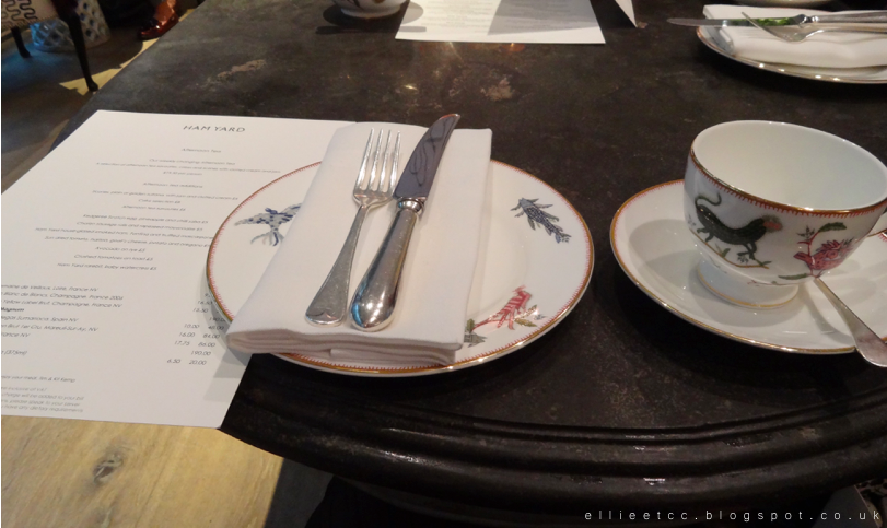 afternoon tea, ASOS, barry m, H and M, Ham Yard Hotel, lifestyle, London, midi skirt, New Look, OOTD, outfit, pastel, Duke of Edinburgh, DofE, fashion, style,