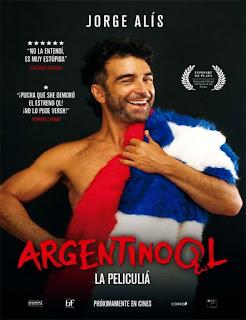 Argentino QL (2016)