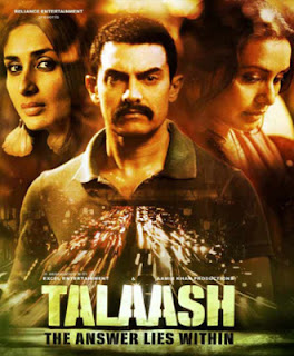 Talaash Movie Download