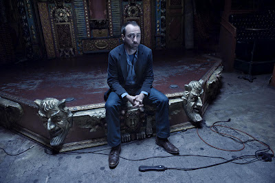 James Mercer - The Shins