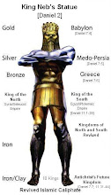 DANIEL'S IMAGE IN THE INTERPRETATION TO KING NEBUCHADNEZZAR.