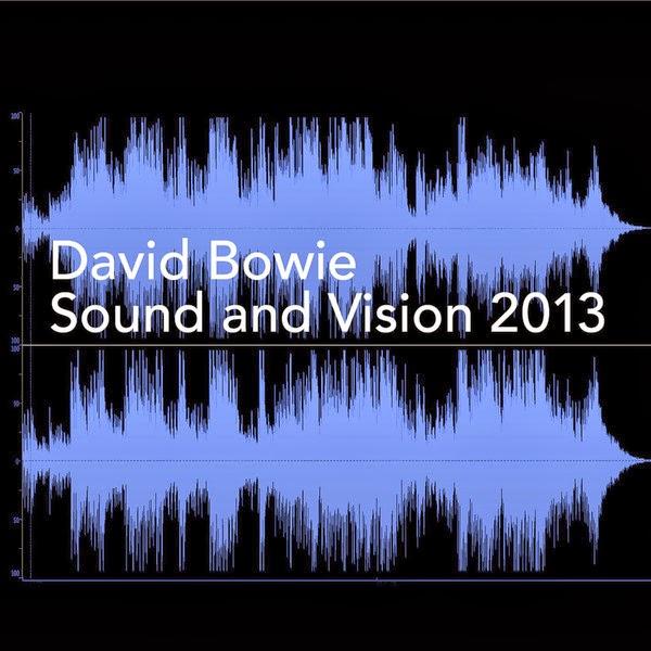 David Bowie Sound And Vision 2013 Itunes Plus M4a Single