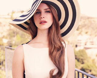 Lana Del Rey – Backfire Lyrics