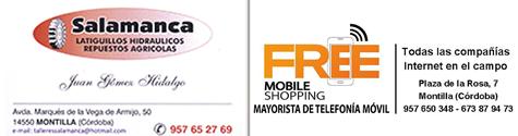 Juan Gómez / Free Mobile