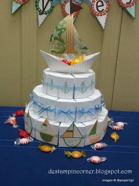 Trends for Images: Baby shower decorations, post 13