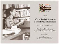 VI Colóquio Mulheres em Letras - Faculdade de Letras da UFMG - 9 a 11 de abril de 2014