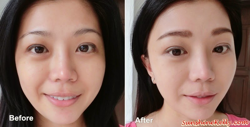 Melasleep Whitening Blemish Balm Cream Review, Beauty Review, FOR BELOVED ONE, BB Cream Review, Taiwan Skincare