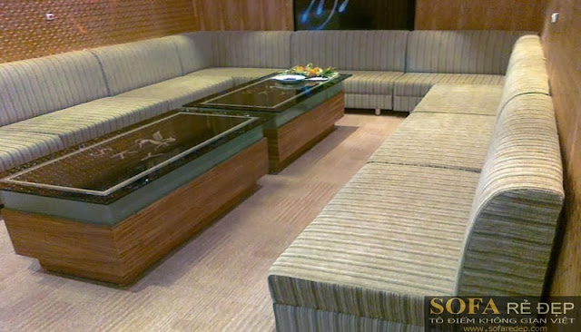 Sofa karaoke k003