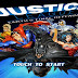 Justice League:EFD (Liên minh công lý) game cho LG L3