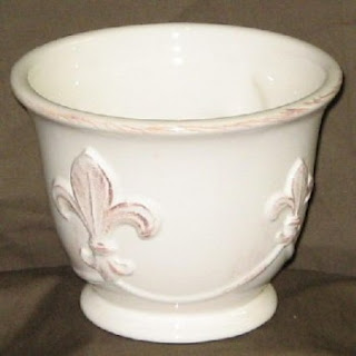 Order Floral Containers