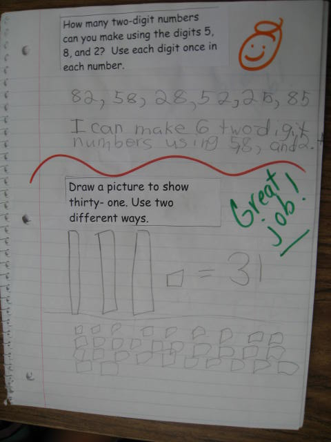 critical thinking math word problems 2nd grade