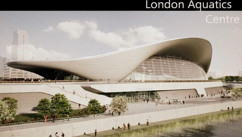 Apuntes revista digital de arquitectura arquivideo 3 for Arquitectura zaha hadid